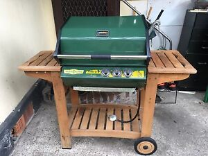 BBQ Multi function Grill, Hot plate, Oven Tempe Marrickville Area Preview
