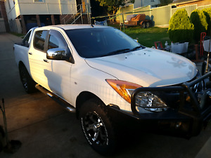 Ute mazda bt 50 for sale in newcastle region nsw gumtree cars fandeluxe Image collections