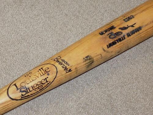 Tony Gwynn H&b Game Used Signed Bat San Diego Padres Hof Psa Gu 9.5