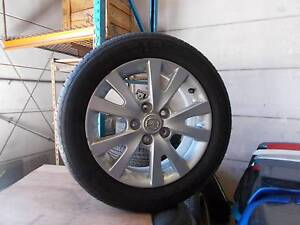 Mazda 3 Mag Wheels Gladesville Ryde Area Preview