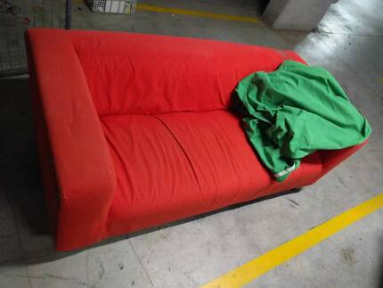 Moving Sale - Sofa, baby rocker, dining table, vacuum and more!
