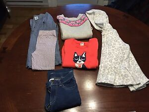Girls fall /winter lot