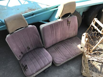 KOMBI AND BEETLE PARTS FOR SALE!