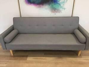 Futon Sofa Bed In Melbourne Region Vic Sofas Gumtree