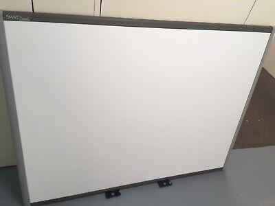 Smart Board Sb680 77 Interactive Whiteboard Euc Vg Bundle Teaching Tools