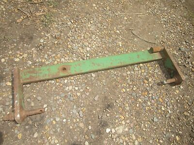 John Deere Sickle Mower 3 Point Hitch Mount Bracket 3pt Jd No. 5
