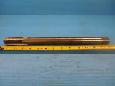 M30 X 3.5 Regal Beloit Hsg D9 4 Flute Tap Machine Shop Tooling Machinist 30.0
