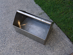 Stainless Steel Tool Box Southport Gold Coast City Preview