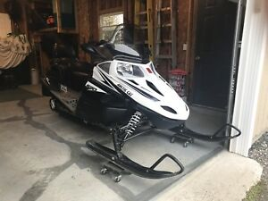 2011 Arctic Cat T570