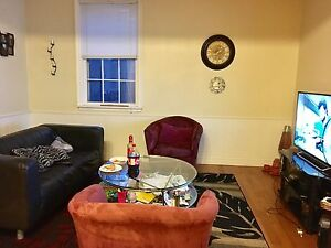 1 Bedroom Downtown apt available June 1st