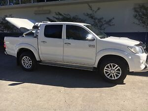 2015 Toyota Hilux Sale Glenwood Blacktown Area Preview
