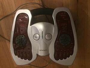 Foot massager - hardly used, free! Turramurra Ku-ring-gai Area Preview
