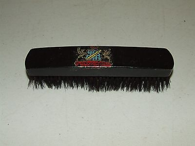 Vintage Victorian Masonic Freemason Uniform Cleaning Brush - Henderson Co. USA