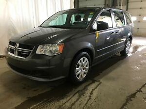2016 Dodge Grand Caravan CVP *Low Price!