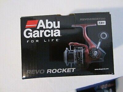 Abu Garcia REVO ROCKET REVO2RCKT20 Spinning Fishing Reel