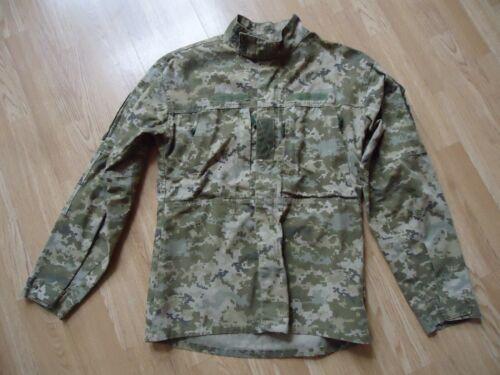 = Ukrainian modern Army Camo: CAP, JACKET with PANTS =
