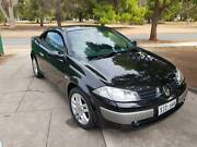 2005 Renault Megane Convertible Hillbank Playford Area Preview