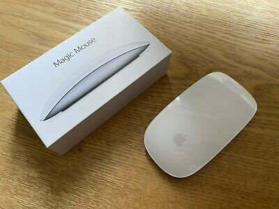 Apple Magic Mouse 2 (MLA02Z/A) Mouse