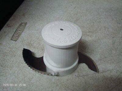 KITCHENAID FOOD PROCESSOR KFP1333 Mini Multipurpose  Blade