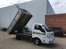 Kia K2700 Tipper Truck Cranbrook Townsville City Preview