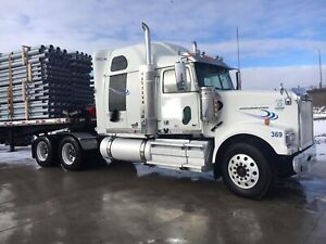 Western star 4900sf for sale
