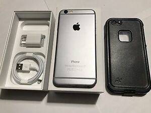 Iphone 6 noir 64gb