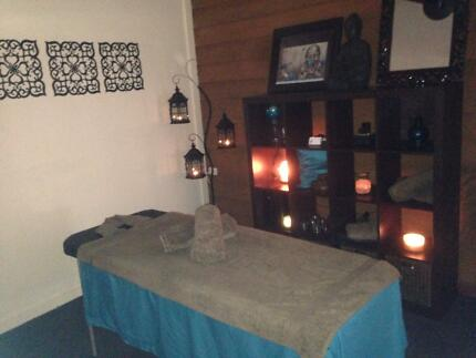 Revitalize massage Melbourne Region Preview