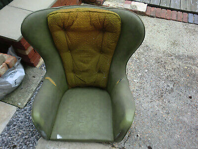 Vintage Egg Chair Upcycle Pick up Folkestone
