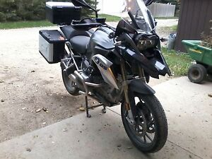 2014 BMW 1200 GS for Sale