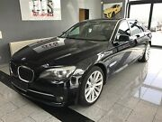 BMW 750Li*Head-UP*3TV*SOFT-CLOSE*LANG*LONG*
