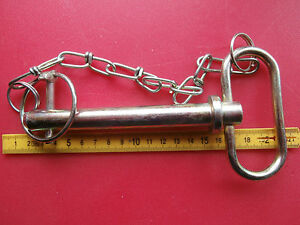 16mm-5-8-x-41-4-Trailer-Tow-Hitch-Pin-Large-handle-chain-linch-pin