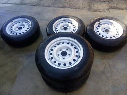 Second hand tyres cheap