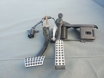 2005 DODGE RAM SRT-10 VIPER TRUCK AUTOMATIC GAS BRAKE PEDAL ASSEMBLY OEM