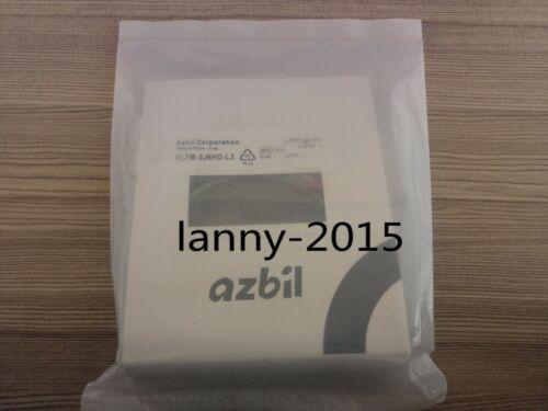 1pc New Azbil  Fl7m-3j6hd-l3