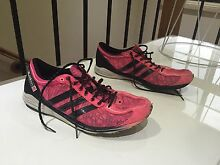 Adidas Women's Shoes Size 9 Pink Strathfield South Strathfield Area Preview