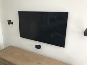 "Samsung Series 7 55"" LED Smart Tv Dee Why Manly Area Preview"