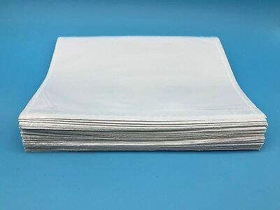 30 Shipping Label Pouch 7 X 5.5 In Packing List Clear Invoice Slip Envelope