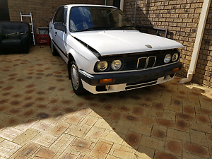 BMW E30 PARTING OUT Pinjarra Murray Area Preview