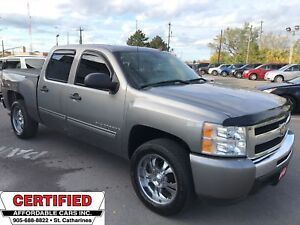 2009 Chevrolet Silverado 1500 LS **START, TOW PKG, CRUISE **