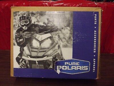 Polaris Snowmobile Canvas Cover, 2878727