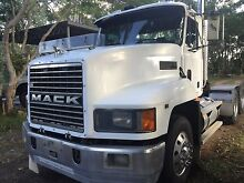 CH MACK P/MOVER chassis length to fit tipper body Morayfield Caboolture Area Preview