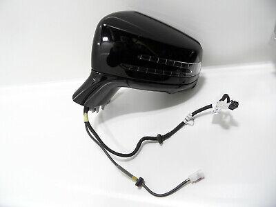 Mercedes CLS W218 Aussenspiegel Kamera Totwinkel Memory Klappbar 2188103919 -040