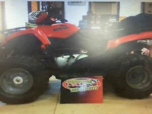 2009 Arctic Cat 250~Financing Available