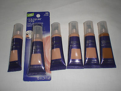 Covergirl + Olay The De-Puffer Eye Concealer Makeup Unpackaged Choose Your (Cover Girl Eye Concealer)