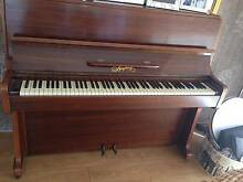 Upright piano + stool and music !!! Joondalup Joondalup Area Preview