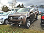 VW Amarok 2H 2.0 BiTDI 4motion Test
