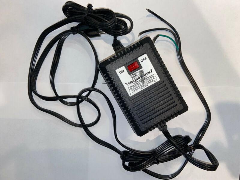 Magna Force 15VAC 5 Amp Power Supply