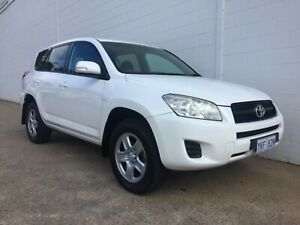 TOYOTA RAV 4...2009 AUTOMATIC Fyshwick South Canberra Preview