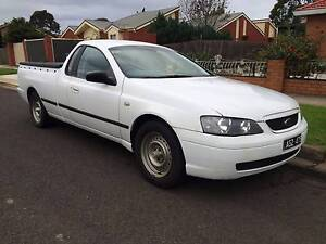 HIRE OUR FORD FALCON UTE - RENT FROM ONLY $45.00 A DAY St Albans Brimbank Area Preview