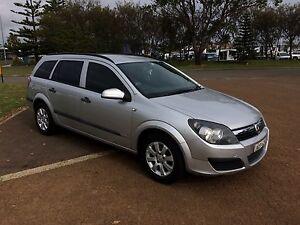 ** Holden Astra Urgent Sale Port Macquarie Port Macquarie City Preview